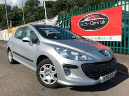 peugot uk used peugeot 308 s 2010 cars for sale motors co uk