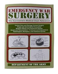 emergency war surgery the survivalist s medical desk reference emergency war surgery buy now survival supplies australia