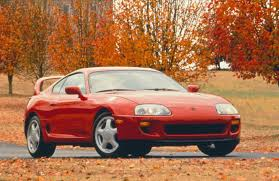 toyota supra modified 1993 1998 toyota supra review top speed