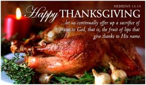 sacrifice of praise ecard free thanksgiving cards