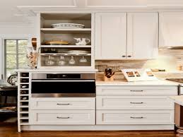 kitchen cabinets with wine rack small spaces design ideas kitchen cabinet wine rack ideas white