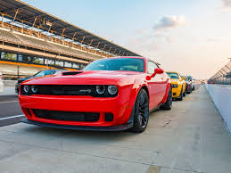 widebody muscle cars 2018 dodge demon and dodge challenger hellcat widebody first