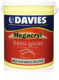 davies megacryl latex paint pasig metro manila 022999415115