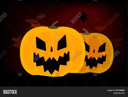 red halloween background happy halloween party scary background royalty free cliparts