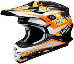 motocross helmets australia shoei vfx w turmoil dirt bike riding dot motocross helmets ebay