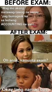 Cpa Exam Meme - magiging cpa ako education facebook 16 photos