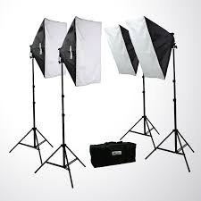 image is loading 3200 watt photo studio 4 softbox lights