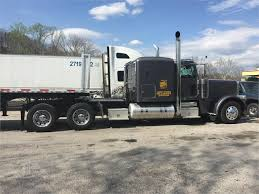 peterbilt semi trucks peterbilt trucks in west virginia for sale used trucks on