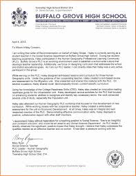 ideas of recommendation letter sample from high teacher for