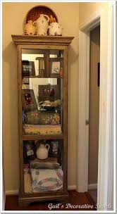 are curio cabinets out of style 140 best antique curio cabinet images on pinterest antique