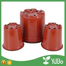 china plant pots garden wholesale alibaba