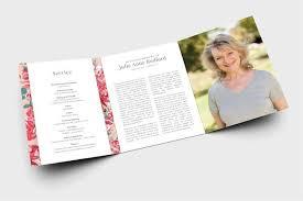 Images Of Funeral Programs Memory Press Funeral Program Designs