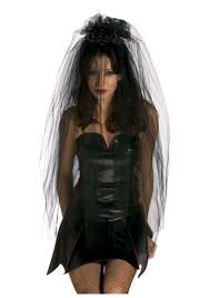 all black halloween costumes for women bride costumes