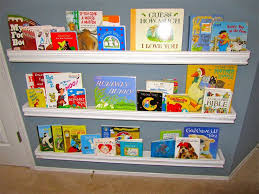 Nursery Bookshelf Ideas Nursery Book Shelf Shelf Design Ideas