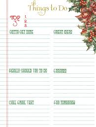 christmas planner template iloveminialbums happy planner freebie christmas to do list inserts plus i shared pictures of the new cover i made for this christmas season sure thought the peace on earth paper was so perfect for these troubled times