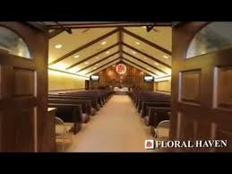 tulsa funeral homes floral funeral home facility tour serving broken arrow and