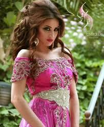robe algã rienne mariage negafa algérienne tenues algériennes haute couture