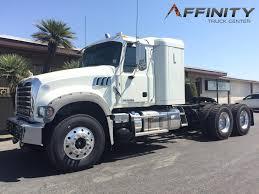 2015 volvo semi truck price affinity truck center new truck inventory