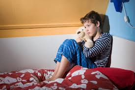 peeing the bed bedwetting medication doesn t work here s what does home dr