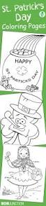 112 best st patricks coloring pages images on pinterest coloring