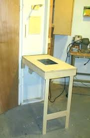 table attached to wall desk attached to wall northmallow co