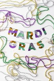 What Is Washi Tape Easy Washi Tape Mardi Gras Garland Hey Let U0027s Make Stuff