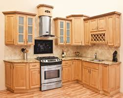 Maple Kitchen Furniture Touch For Kitchen With Maple Kitchen Cabinets Yesgladic