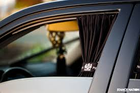 lexus vip curtains adrians vip is300 enjoy