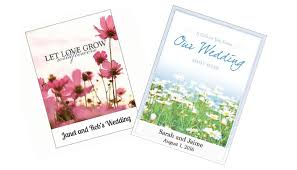 wildflower seed packets seed packet personalization