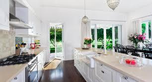 decor galley kitchen ideas popular two wall galley kitchen ideas