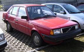 volvo sedan file volvo sedan 340 dl diesel jpg wikimedia commons