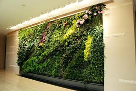 Diy Vertical Wall Garden Home Vertical Garden U2013 Satuska Co