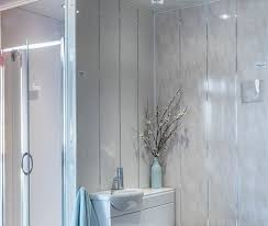 Tiled Wall Boards Bathrooms - wall ceiling and flooring panels will inject the wow factor to
