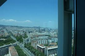 barcelona city view city view suite picture of hotel arts barcelona barcelona