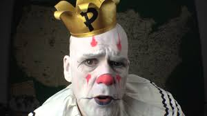 puddles pity party sings