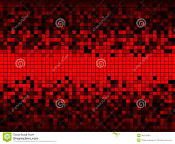 grid of red and black squares royalty free stock images image
