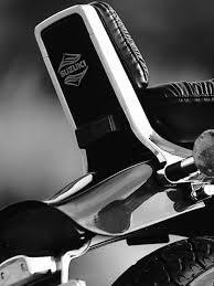 Motorcycle Road Test Suzuki Intruder 1400 Motorcycle Cruiser