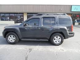 nissan xterra silver diesel nissan xterra in georgia for sale used cars on buysellsearch