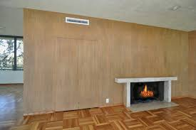 Laminate Flooring On The Wall Landmarked Midcentury Modern By Gregory Ain In Pasadena Lists For