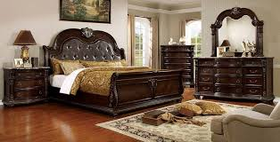 Bedroom Sets Traditional Style - showroom quality furniture at warehouse prices fromberg cm7670