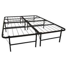 size queen metal frames for less overstock com