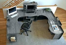 2 person desk home office two person desks for home office google