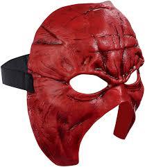 amazon com wwe kane mask toys u0026 games