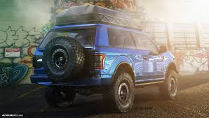 ford bronco 2017 4 door new ford bronco 2018 2020 off road mods pictures u0026 specs