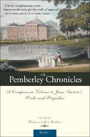 pride and prejudice pemberley the pemberley chronicles by rebecca ann collins