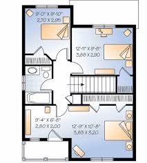 master bedroom plan balcony master bedroom 2127dr architectural designs