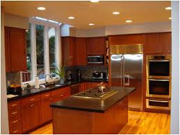 spot pour cuisine led eclairage d une cuisine