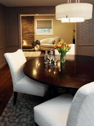 Living And Dining Cozy Living And Dining Rooms Maria Toczylowski Hgtv
