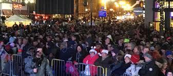 Indianapolis Circle Of Lights 2016 Circle Of Lights Dazzles Downtown Indianapolis Circle Of