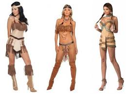 Women Indian Halloween Costume Historical Halloween Costumes Men Women Holidappy